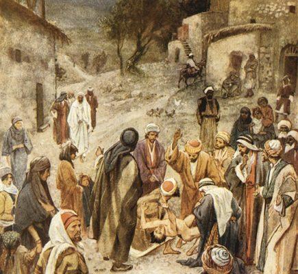 tror jødene på jesus